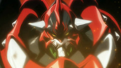 Super Robot Wars OG The Inspector   23   34