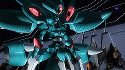 Super Robot Wars OG The Inspector   24   09