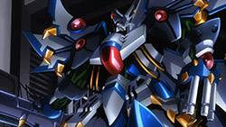 Super Robot Wars OG The Inspector   24   12