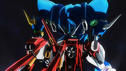 Super Robot Wars OG The Inspector   24   31