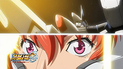 Super Robot Wars OG The Inspector   24   Preview 02