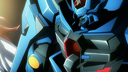 Super Robot Wars OG The Inspector   25   10