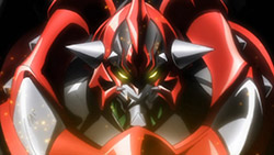 Super Robot Wars OG The Inspector   26   13