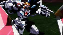 Super Robot Wars OG The Inspector   26   15
