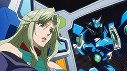 Super Robot Wars OG The Inspector   26   18