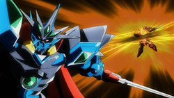 Super Robot Wars OG The Inspector   26   25