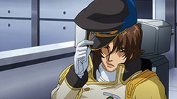Super Robot Wars OG The Inspector   26   34