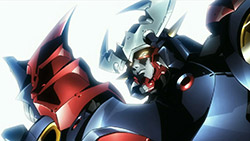 Super Robot Wars OG The Inspector   OP1.5   04