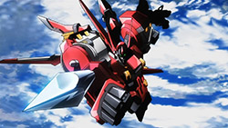 Super Robot Wars OG The Inspector   OP2   01