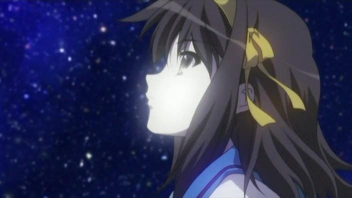 תוצאת תמונה עבור haruhi suzumiya opening