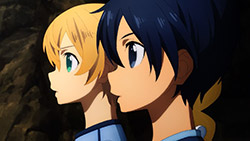 Sword Art Online: Alicization - 01 | Random Curiosity