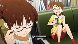 THE IDOLM@STER   17   Preview 02