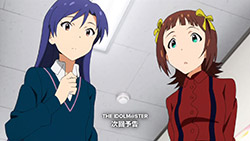 THE IDOLM@STER   21   Preview 02