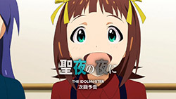 THE IDOLM@STER   21   Preview 03