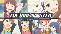 THE IDOLM@STER   OP   02