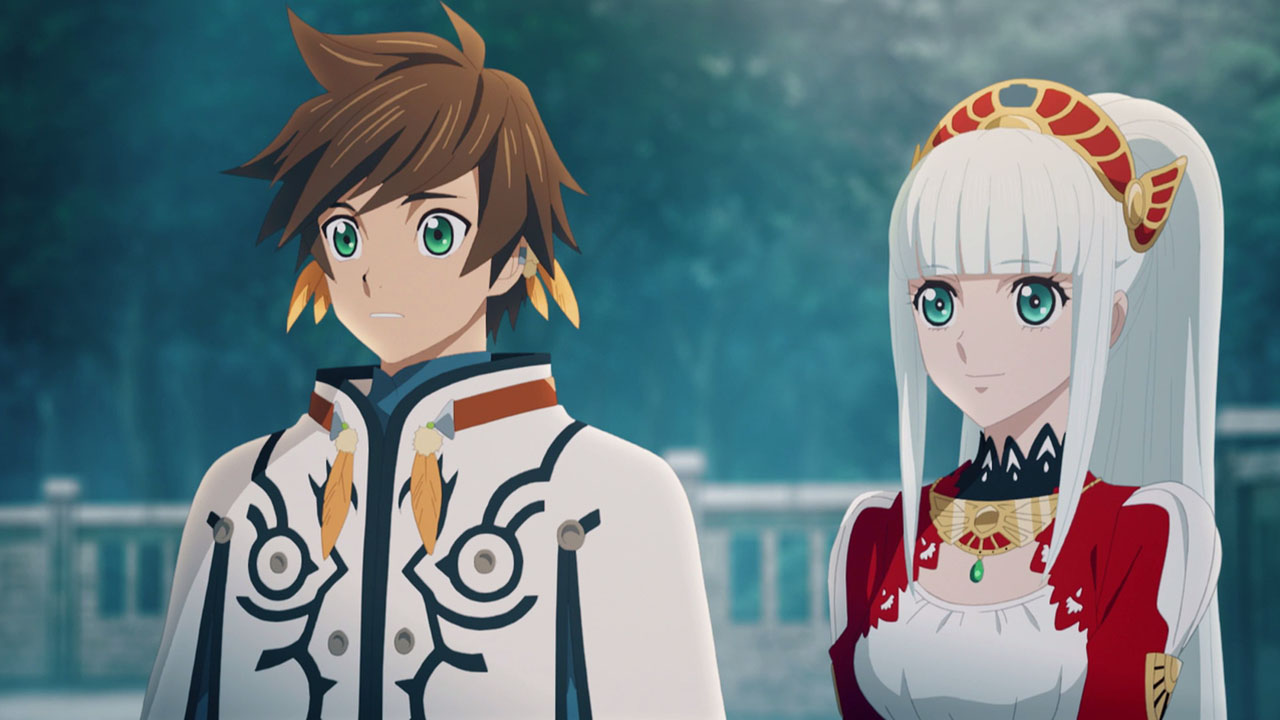 Tales Of Zestiria X