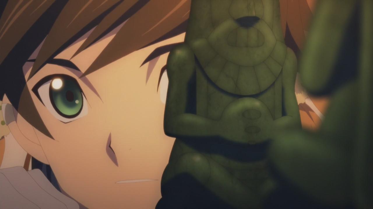 Связанные небом / Yosuga no Sora 1-12 из 12 База 1