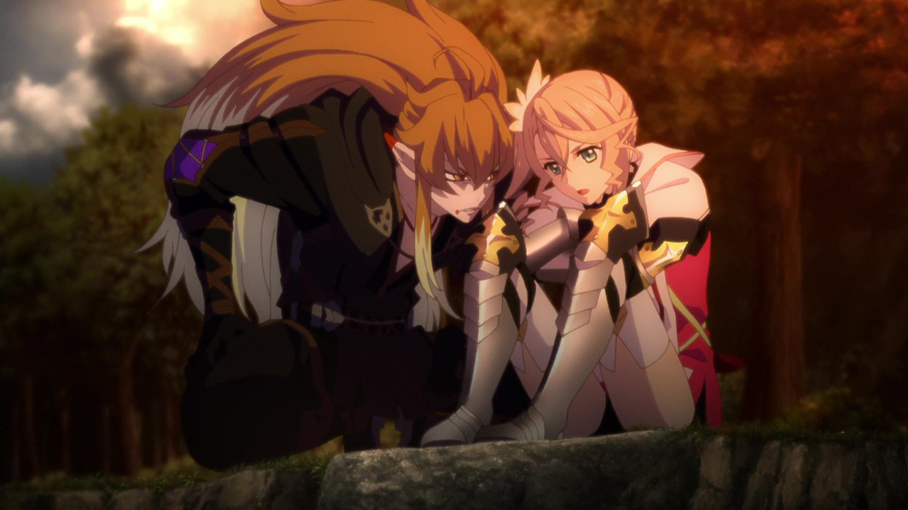 Tales of Zestiria the X Wallpaper and Background Image
