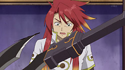 Tales of the Abyss   03   11