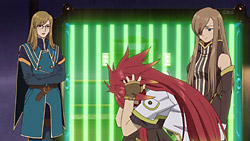 Tales of the Abyss   03   22
