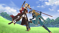 Tales of the Abyss   03   26