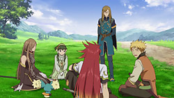 Tales of the Abyss   03   31