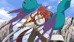Tales of the Abyss   04   05