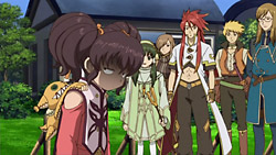 Tales of the Abyss   04   07