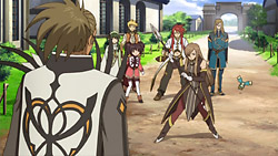 Tales of the Abyss   04   08