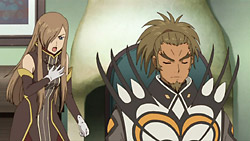 Tales of the Abyss   04   09