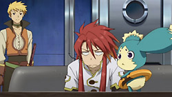 Tales of the Abyss   05   02