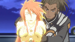 Tales of the Abyss   05   17