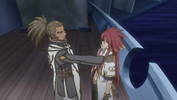 Tales of the Abyss   05   18