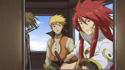 Tales of the Abyss   05   20