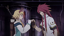 Tales of the Abyss   06   10