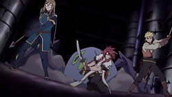 Tales of the Abyss   06   19