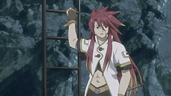 Tales of the Abyss   06   23