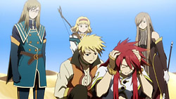 Tales of the Abyss   06   32