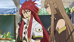 Tales of the Abyss   07   19