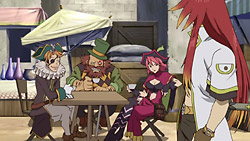Tales of the Abyss   07   20