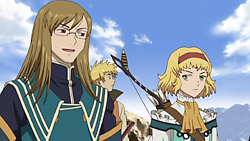 Tales of the Abyss   07   27