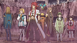 Tales of the Abyss   08   01