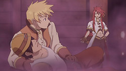 Tales of the Abyss   08   05