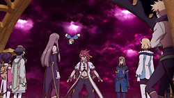 Tales of the Abyss   08   23