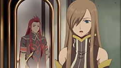 Tales of the Abyss   09   01