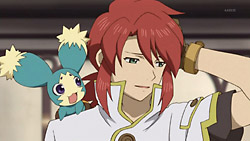 Tales of the Abyss   10   06
