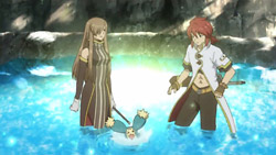 Tales of the Abyss   10   08