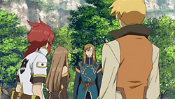 Tales of the Abyss   10   14