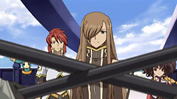 Tales of the Abyss   10   16