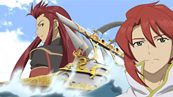 Tales of the Abyss   10   27